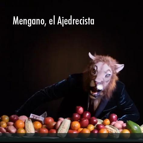 Mengano, El Ajedrecista